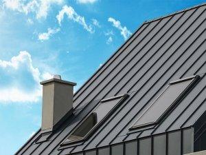 Panele dachowe i elewacyjne
